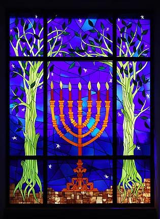 On Being Jewish