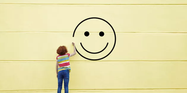 Three Simple Steps for Creating a Happier Life
