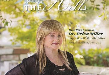 The Hills Magazine Interview