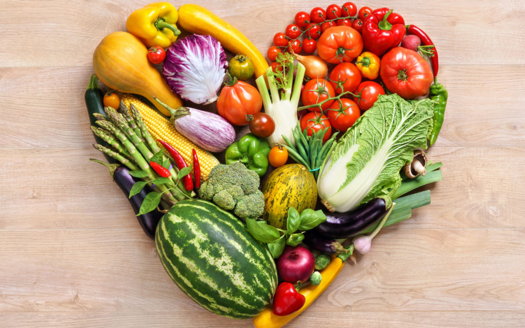 Food Fuels Our Bodies—Not Our Souls!