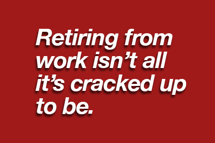#Retiring