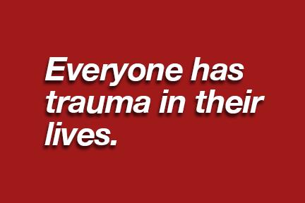 #Trauma