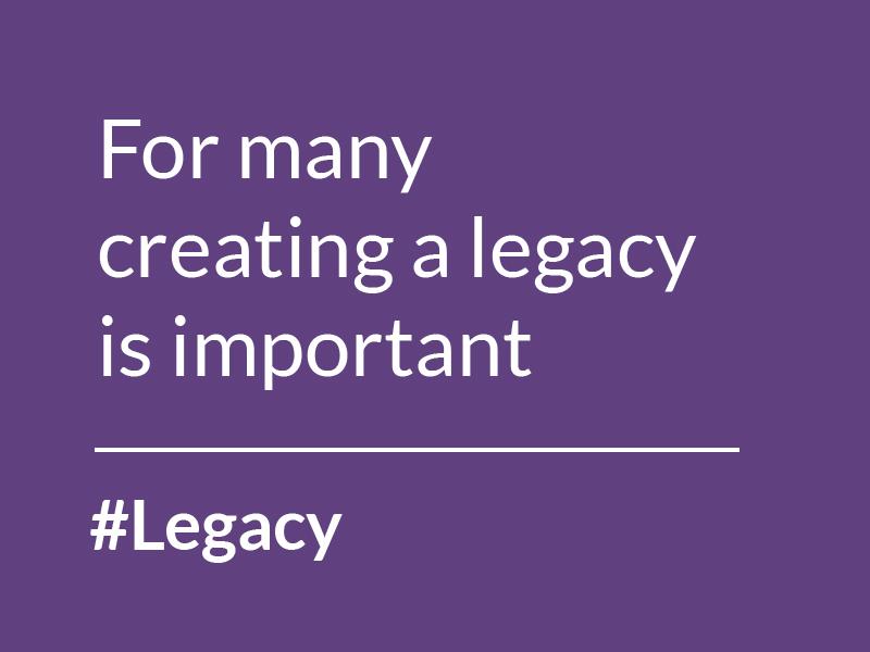 #Legacy