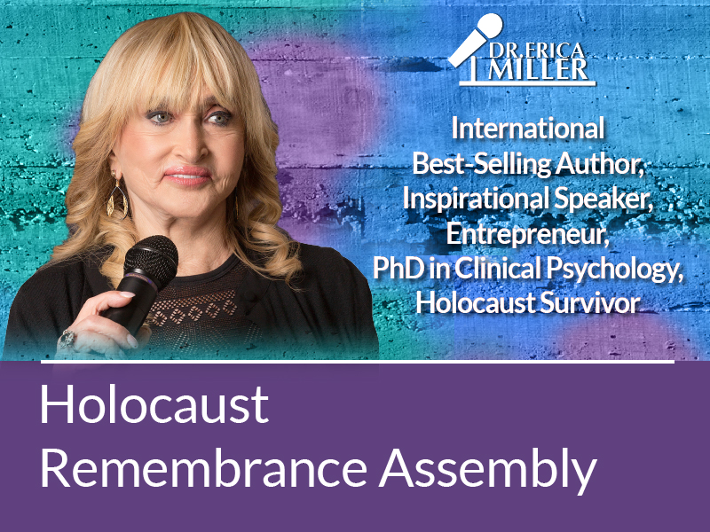 Holocaust Remembrance Assembly