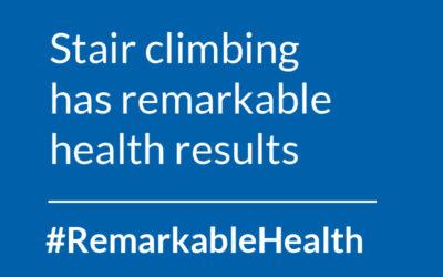#RemarkableHealth