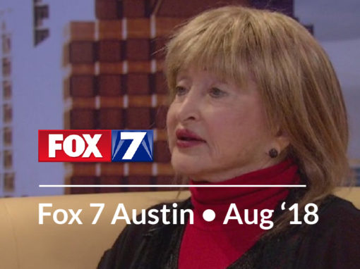 FOX 7 Austin • August 20, 2018