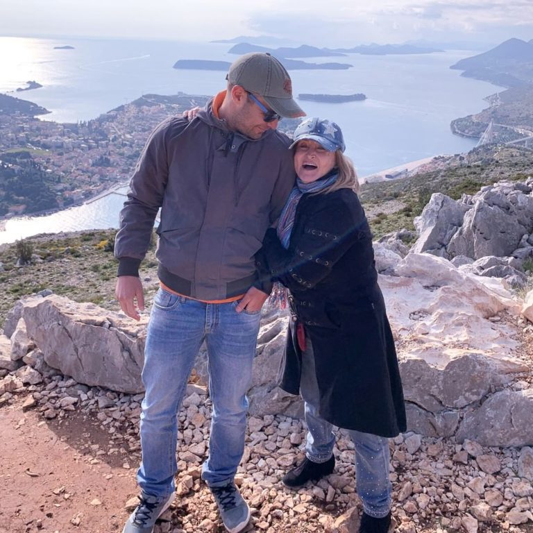 Getting older: Embrace it (Croatia)