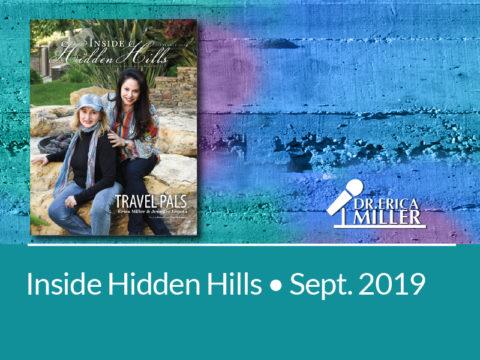 Inside Hidden Hills • September 2019 • Travel Pals