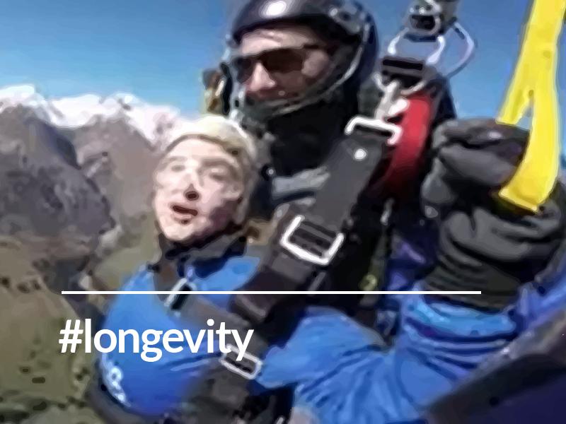 # longevity