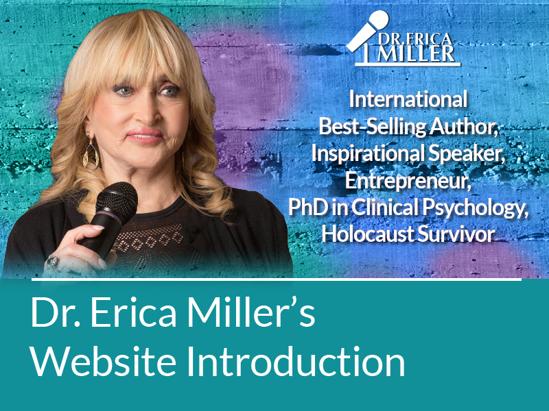 Dr. Miller – Website Introduction
