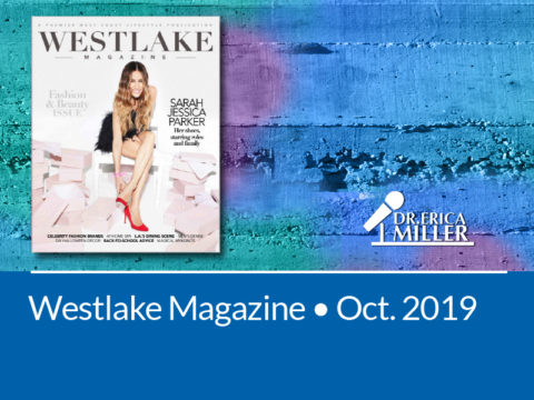 Westlake Magazine • October 2019 • Expect the Unexpected