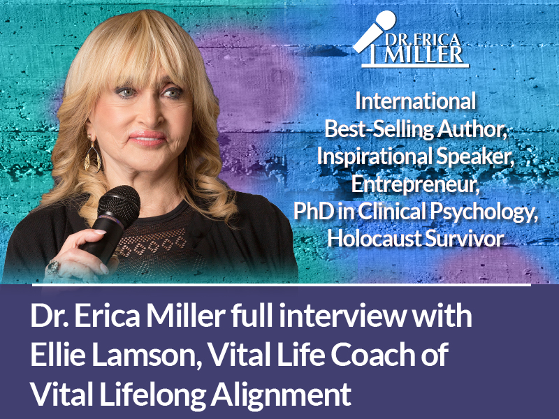 Dr. Miller full interview with Ellie Lamson, Vital Lifelong Alignment Vital Coach