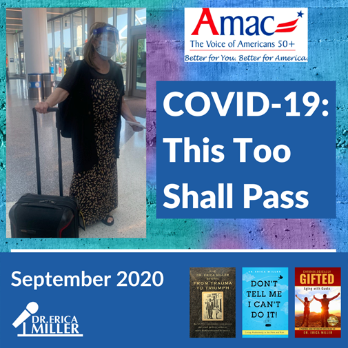 Amac • Sep 2020 • COVID-19: This Too Shall Pass