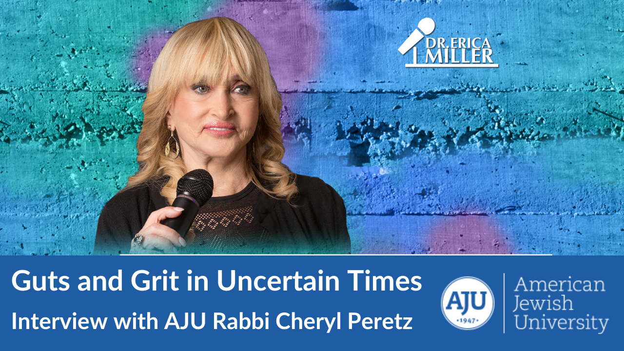 Guts and Grit in Uncertain Times