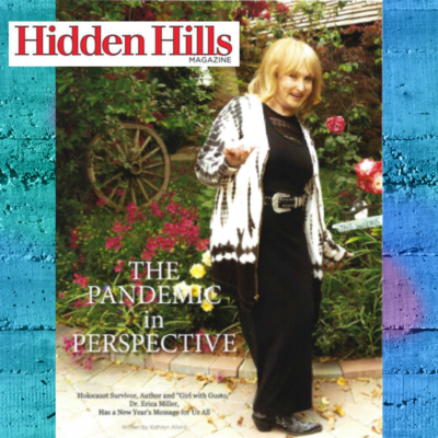 Hidden Hills • January 2021 • The Pandemic in Perspective