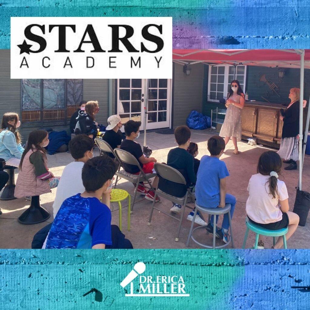 Stars Academy School